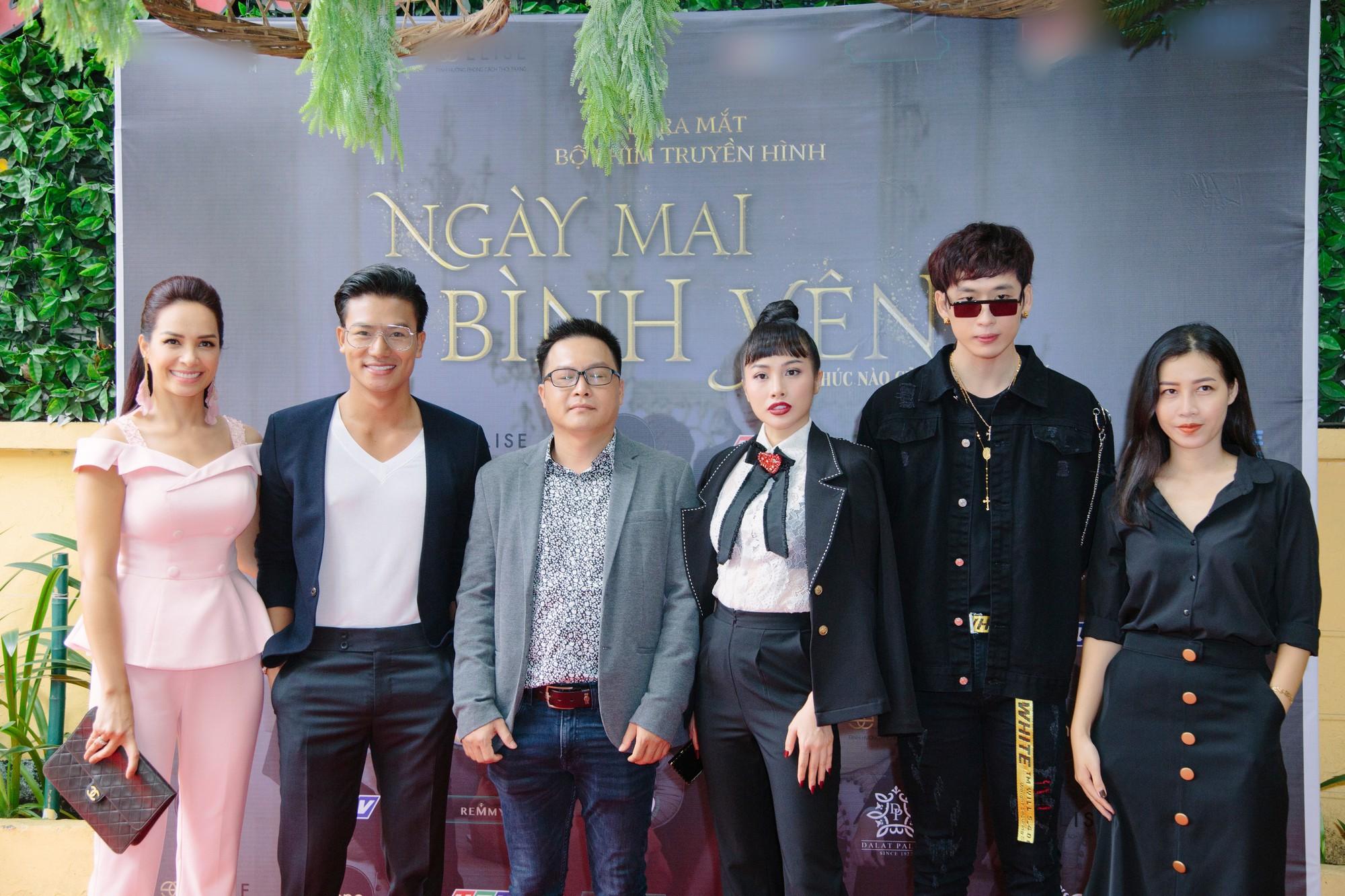 Thúy Hạnh bị chồng hành hung, Mai Thu Huyền chi tiền khủng mua quần áo  - Ảnh 5.