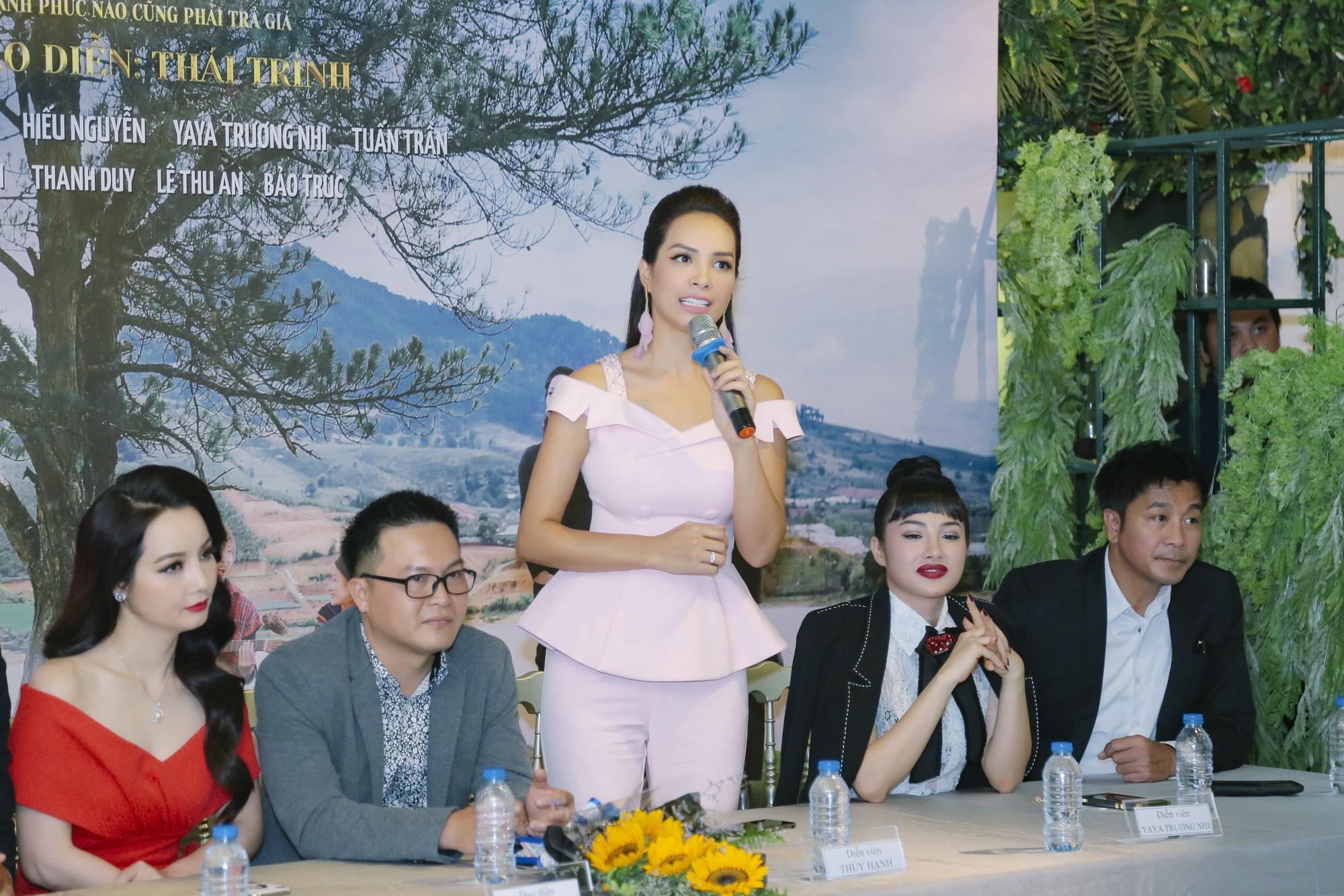 Thúy Hạnh bị chồng hành hung, Mai Thu Huyền chi tiền khủng mua quần áo  - Ảnh 3.