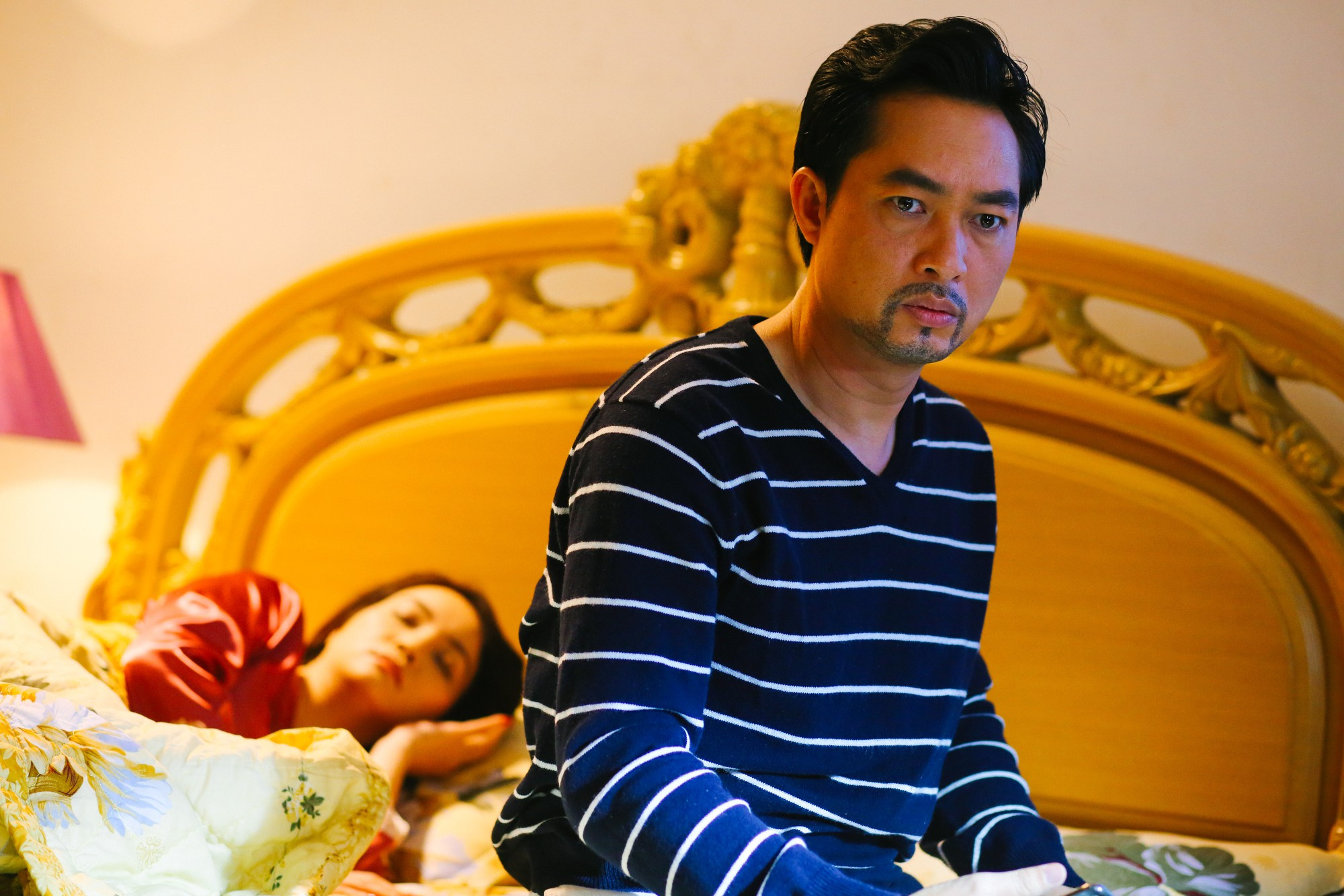 Thúy Hạnh bị chồng hành hung, Mai Thu Huyền chi tiền khủng mua quần áo  - Ảnh 13.