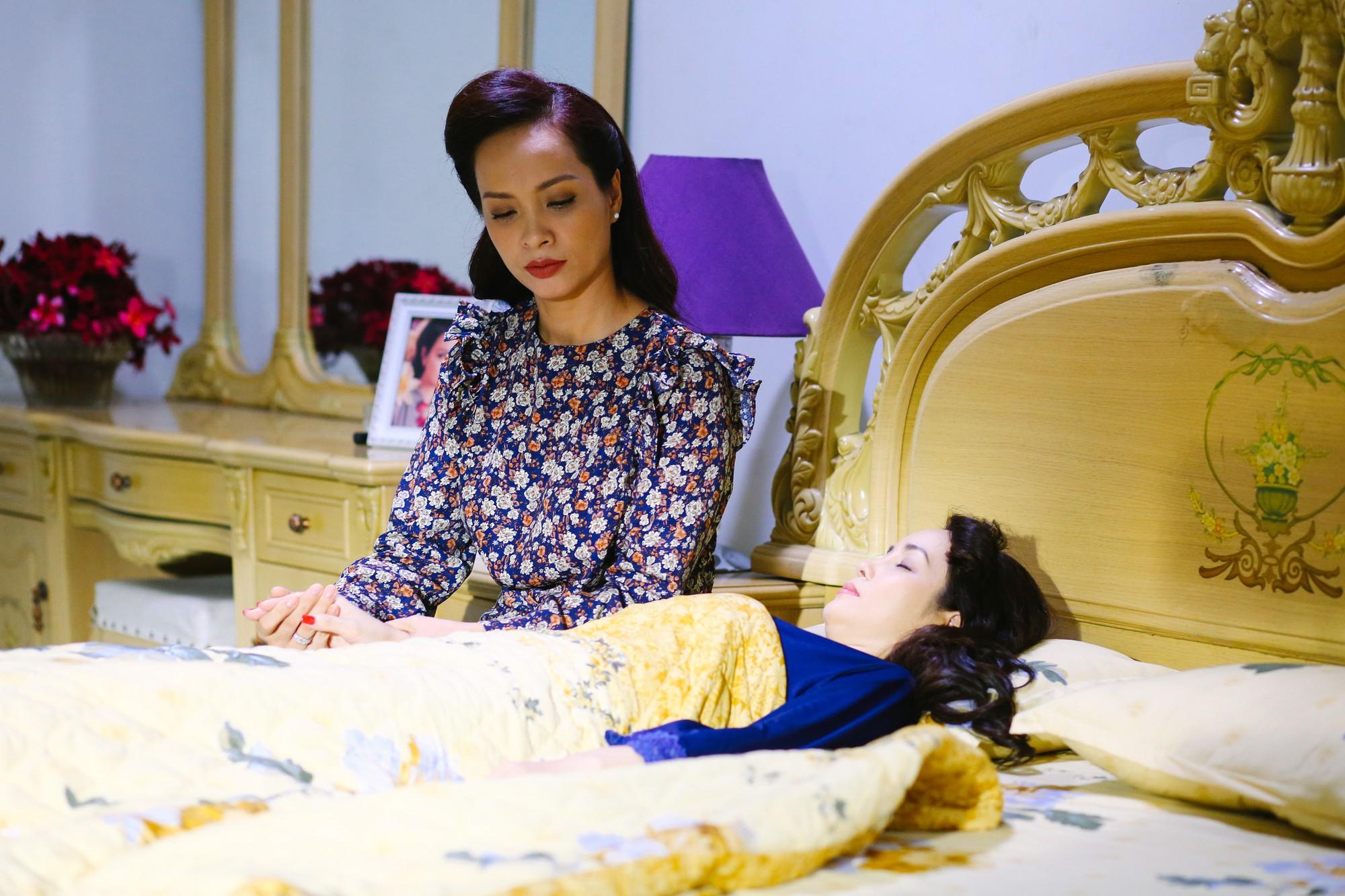 Thúy Hạnh bị chồng hành hung, Mai Thu Huyền chi tiền khủng mua quần áo  - Ảnh 14.