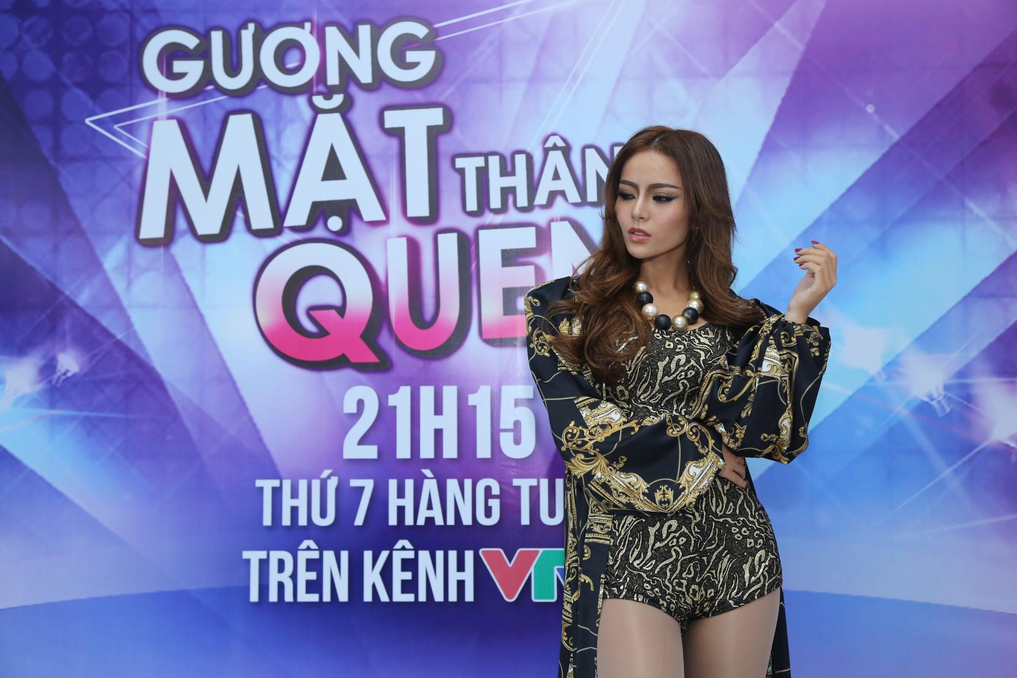 Lịm tim với màn hát live cực hay của Quang Linh - Phạm Quỳnh Anh - Ảnh 9.
