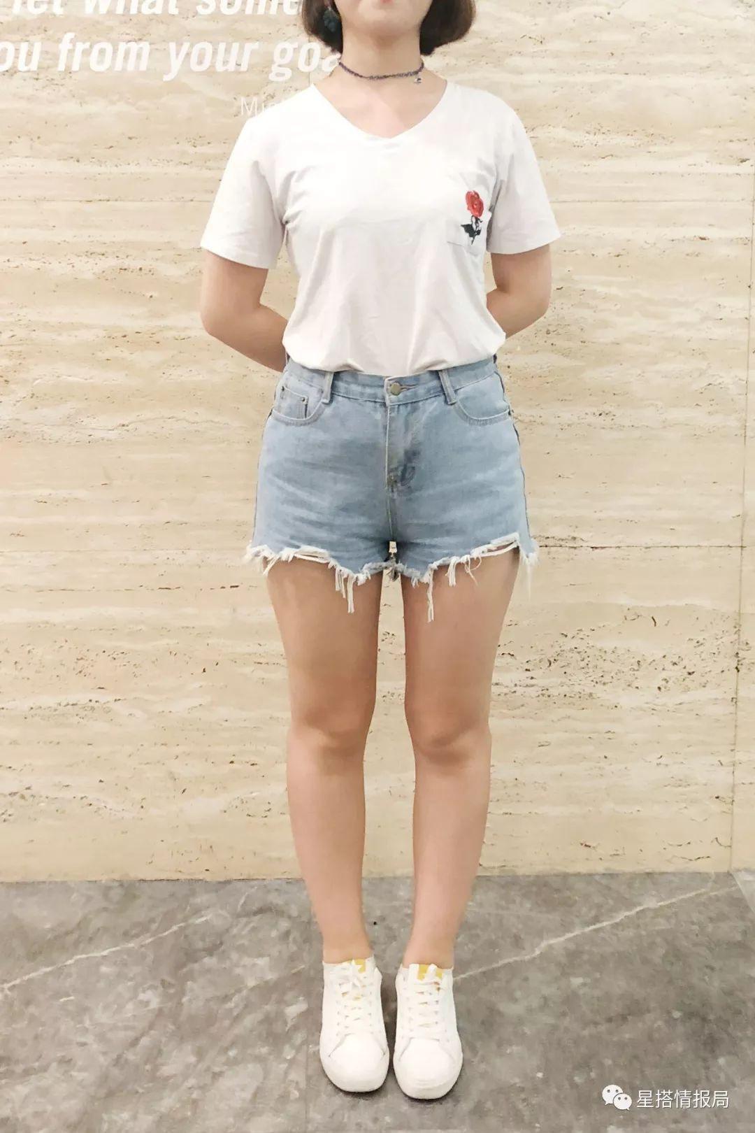 Đại diện các chị em mặc thử 8 loại quần jeans phổ biến, cô nàng này đã tìm ra loại tôn chân nịnh dáng nhất - Ảnh 2.