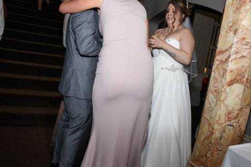 Háo hức chờ bộ ảnh ngày cưới, cặp đôi phẫn nộ khi nhận được toàn hình chụp mông, ngực phù dâu - Ảnh 3.