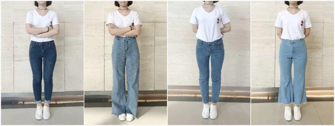 Đại diện các chị em mặc thử 8 loại quần jeans phổ biến, cô nàng này đã tìm ra loại tôn chân nịnh dáng nhất - Ảnh 4.
