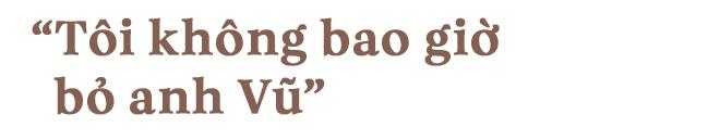 Bà Lê Hoàng Diệp Thảo: Tôi cố đến cùng để cứu anh Vũ, cứu Trung Nguyên - Ảnh 5.