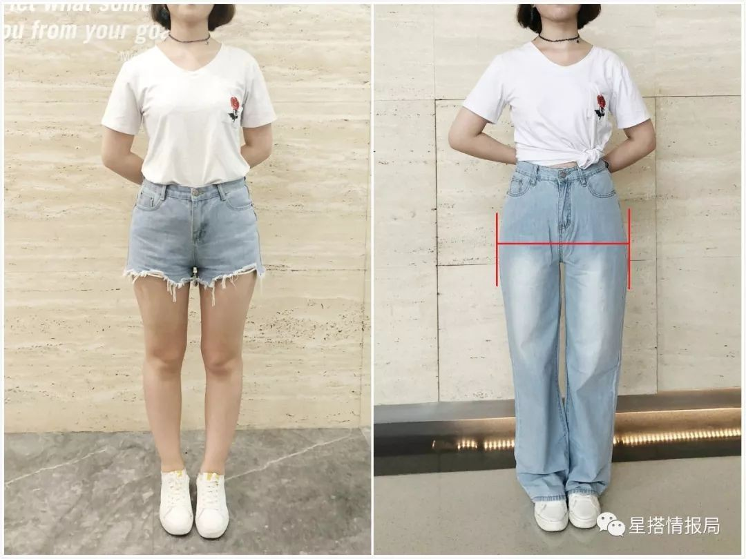 Đại diện các chị em mặc thử 8 loại quần jeans phổ biến, cô nàng này đã tìm ra loại tôn chân nịnh dáng nhất - Ảnh 7.