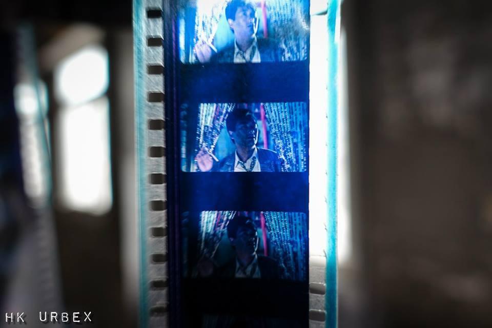 Rạp phim bị bỏ hoang ở Hong Kong: Điểm vui chơi nổi tiếng giờ chỉ còn lại đống đổ nát âm u vì những lời đồn thổi chết chóc - Ảnh 9.