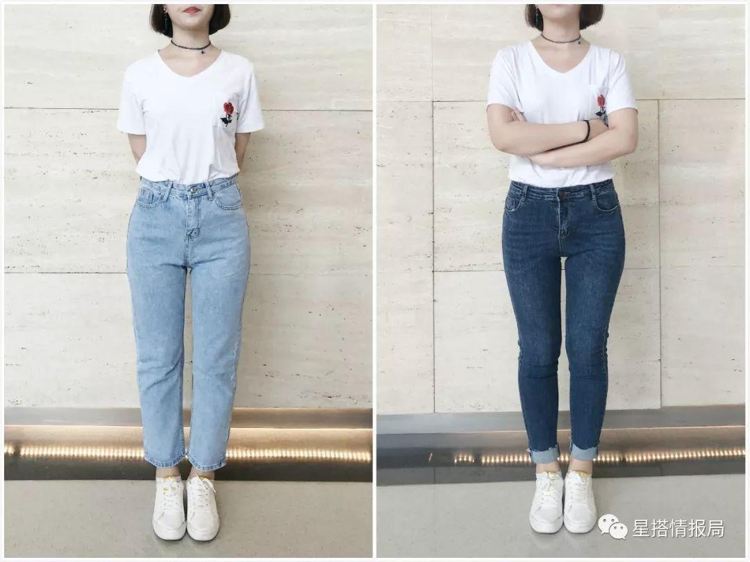 Đại diện các chị em mặc thử 8 loại quần jeans phổ biến, cô nàng này đã tìm ra loại tôn chân nịnh dáng nhất - Ảnh 10.
