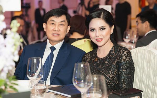 Cuộc sống nhung lụa nhất nhì châu Á của hai nàng tiếp viên hàng không bỏ nghề làm vợ đại gia - Ảnh 4.
