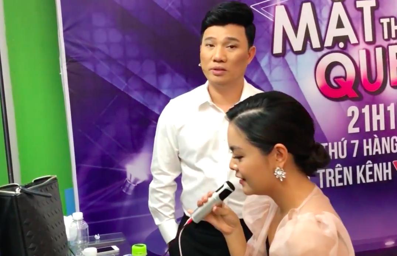 Lịm tim với màn hát live cực hay của Quang Linh - Phạm Quỳnh Anh - Ảnh 5.