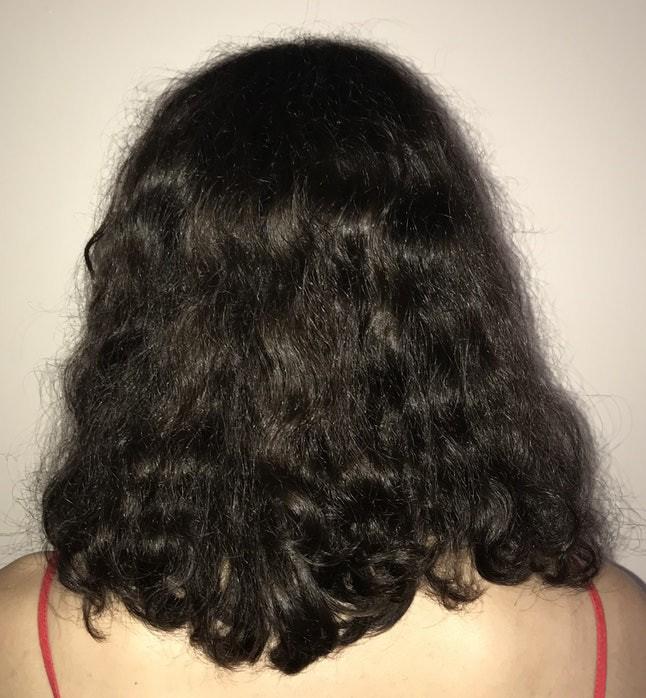 Nghe nói chải đầu 100 lần/ngày sẽ có mái tóc siêu bóng mượt, cô nàng này đã thử và kết quả vô cùng bất ngờ - Ảnh 3.