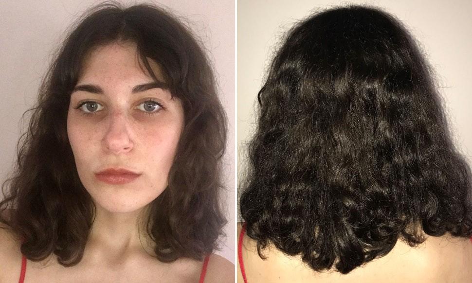 Nghe nói chải đầu 100 lần/ngày sẽ có mái tóc siêu bóng mượt, cô nàng này đã thử và kết quả vô cùng bất ngờ - Ảnh 4.