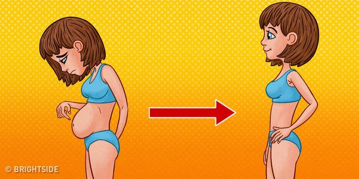 Cảnh báo: Còn làm những điều này thì bạn sẽ không bao giờ giảm được cân - Ảnh 5.