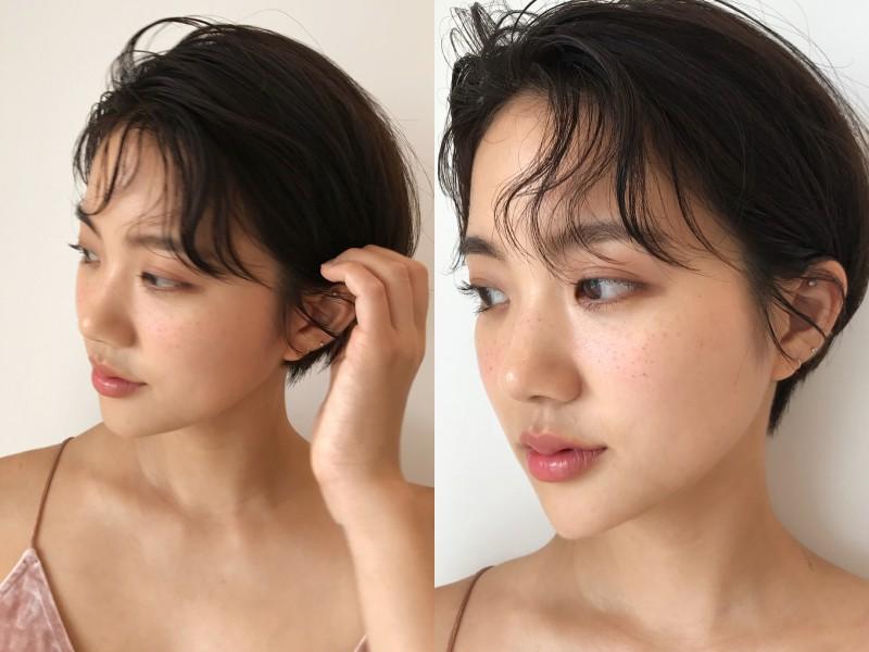 Chẳng cần làm gì cầu kỳ, chỉ cần 1 cái vén tóc là đủ để các nàng thu hút phái mạnh  - Ảnh 2.