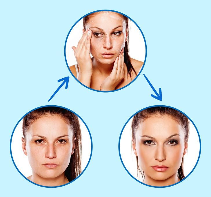 10 quy tắc chăm sóc da được chị em Hàn Quốc tin dùng, nghe nói có thể giúp làn da cải tử hoàn sinh - Ảnh 3.