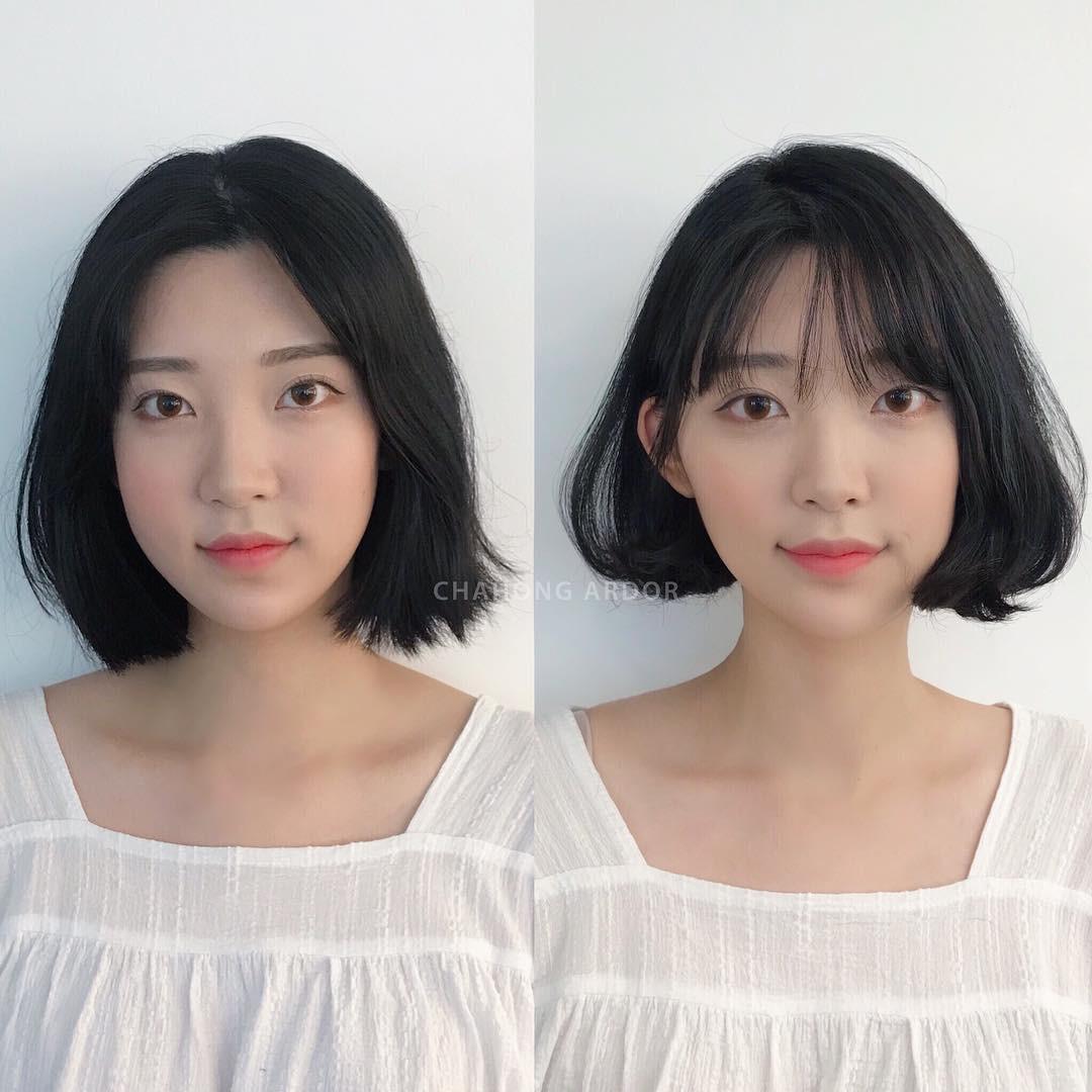 Chẳng cần làm gì cầu kỳ, chỉ cần 1 cái vén tóc là đủ để các nàng thu hút phái mạnh  - Ảnh 7.