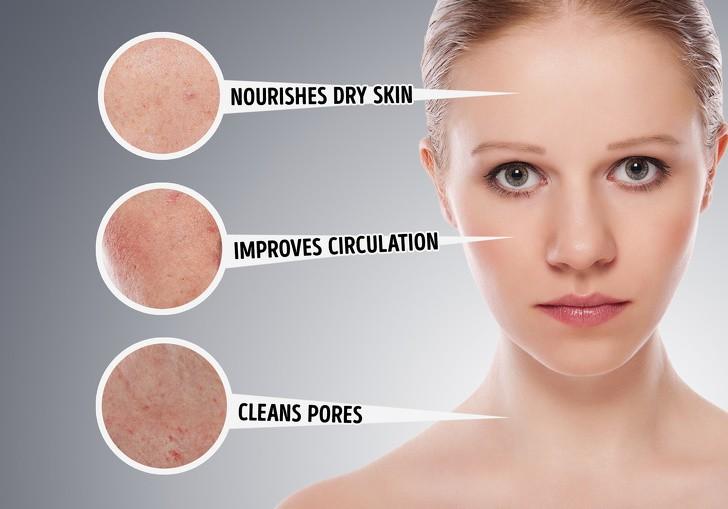 10 quy tắc chăm sóc da được chị em Hàn Quốc tin dùng, nghe nói có thể giúp làn da cải tử hoàn sinh - Ảnh 4.