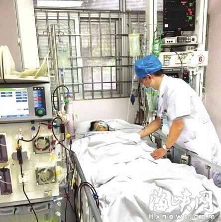 Bé gái 7 tuổi bị suy đa tạng phải nhập viện cấp cứu vì ăn phải loại thực phẩm ai cũng quen thuộc nhưng lại bị chế biến sai cách - Ảnh 3.