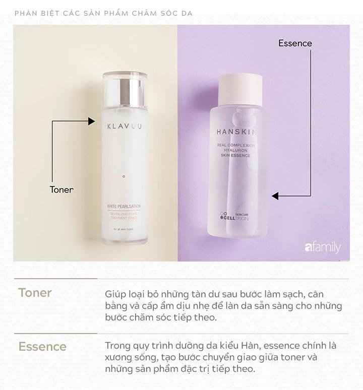 Toner, serum và dầu dưỡng: Nếu đang lẫn lộn những sản phẩm này với nhau thì đây sẽ là cách giúp bạn phân biệt - Ảnh 7.