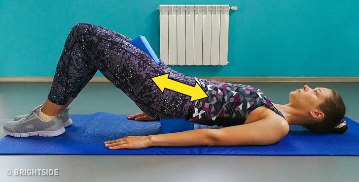 Không cần đến phòng gym, 9 bài tập giảm mỡ bụng sau sinh đơn giản này sẽ giúp các mẹ lấy lại vòng eo mơ ước - Ảnh 2.
