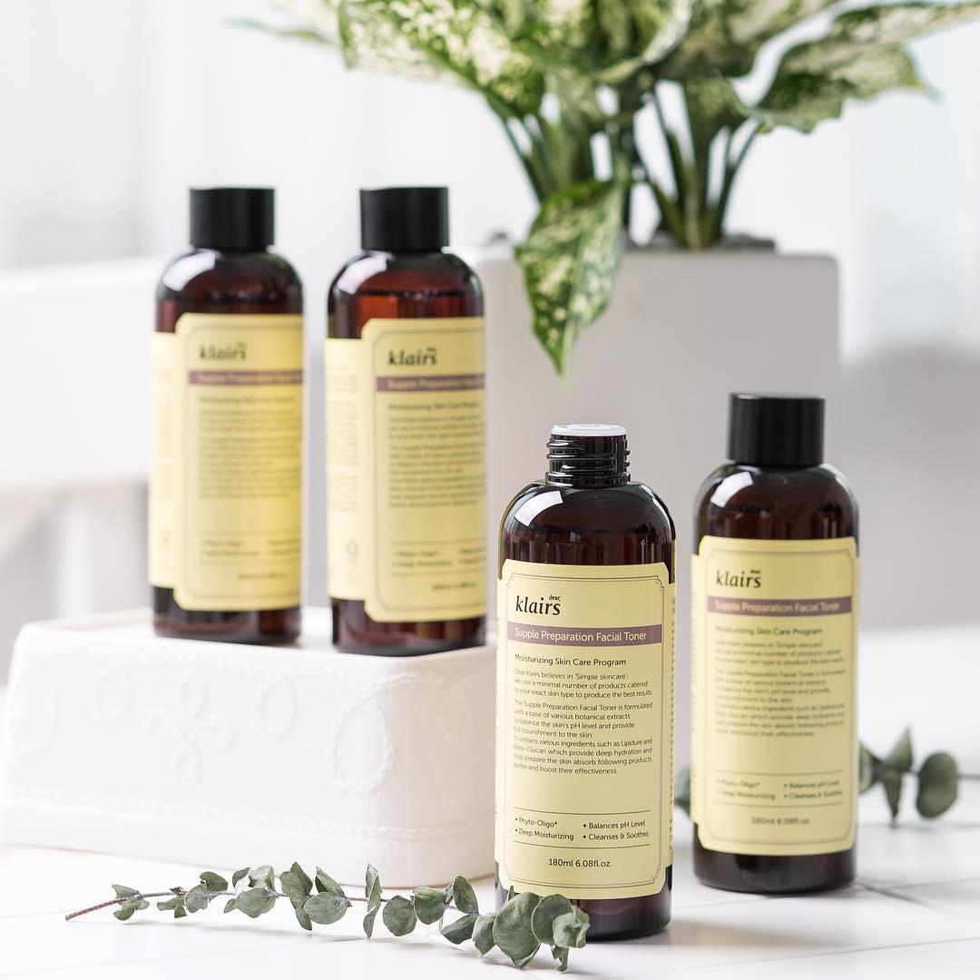 Toner, serum và dầu dưỡng: Nếu đang lẫn lộn những sản phẩm này với nhau thì đây sẽ là cách giúp bạn phân biệt - Ảnh 8.