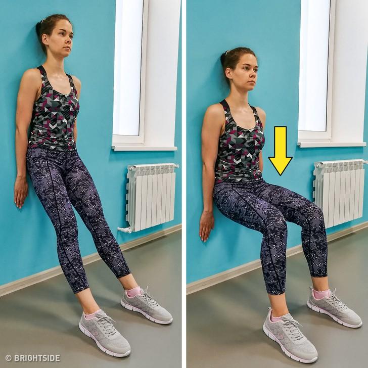 Không cần đến phòng gym, 9 bài tập giảm mỡ bụng sau sinh đơn giản này sẽ giúp các mẹ lấy lại vòng eo mơ ước - Ảnh 10.