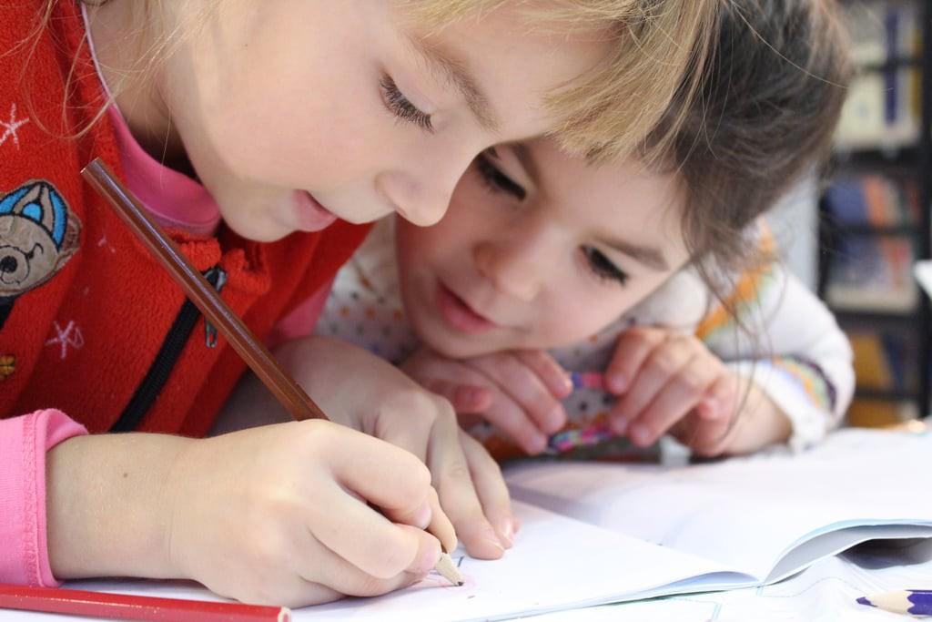 Đây là 11 điều giáo viên khuyên phụ huynh nên chuẩn bị cho trẻ trước khi con vào lớp 1 - Ảnh 8.