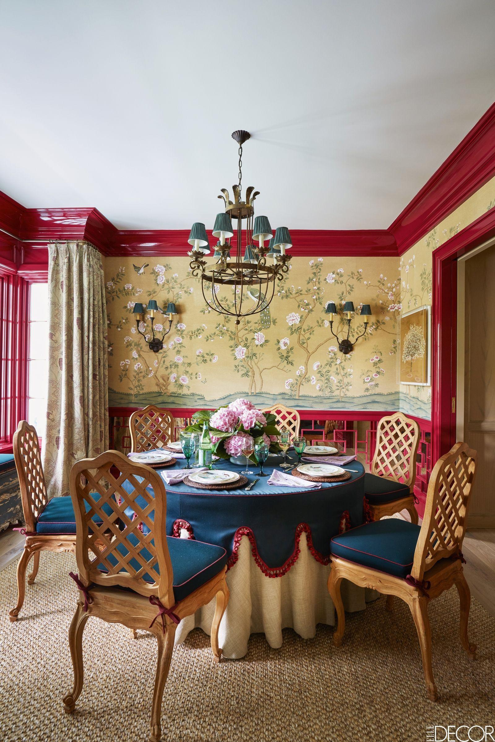 6 gam màu trang trí nhà lấy cảm hứng từ mùa thu thơ mộng được tạp chí nội thất danh giá khuyên dùng - Ảnh 20.