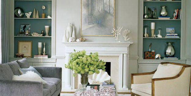 6 gam màu trang trí nhà lấy cảm hứng từ mùa thu thơ mộng được tạp chí nội thất danh giá khuyên dùng - Ảnh 1.