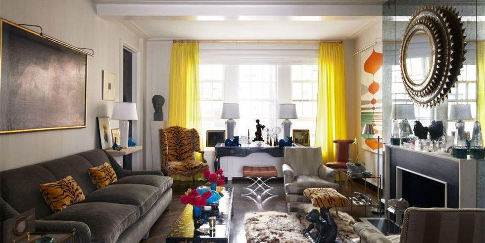 6 gam màu trang trí nhà lấy cảm hứng từ mùa thu thơ mộng được tạp chí nội thất danh giá khuyên dùng - Ảnh 12.