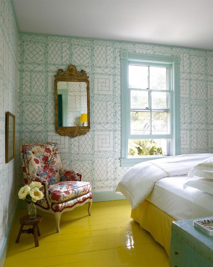 6 gam màu trang trí nhà lấy cảm hứng từ mùa thu thơ mộng được tạp chí nội thất danh giá khuyên dùng - Ảnh 9.