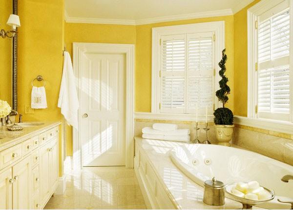 6 gam màu trang trí nhà lấy cảm hứng từ mùa thu thơ mộng được tạp chí nội thất danh giá khuyên dùng - Ảnh 10.