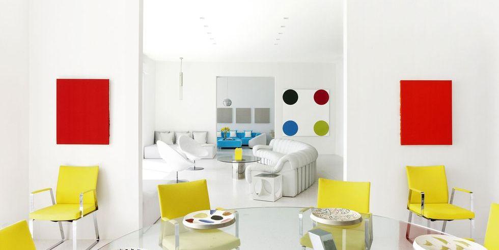 6 gam màu trang trí nhà lấy cảm hứng từ mùa thu thơ mộng được tạp chí nội thất danh giá khuyên dùng - Ảnh 11.