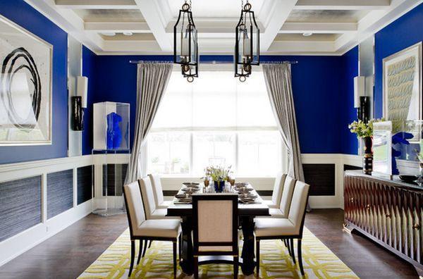 6 gam màu trang trí nhà lấy cảm hứng từ mùa thu thơ mộng được tạp chí nội thất danh giá khuyên dùng - Ảnh 13.