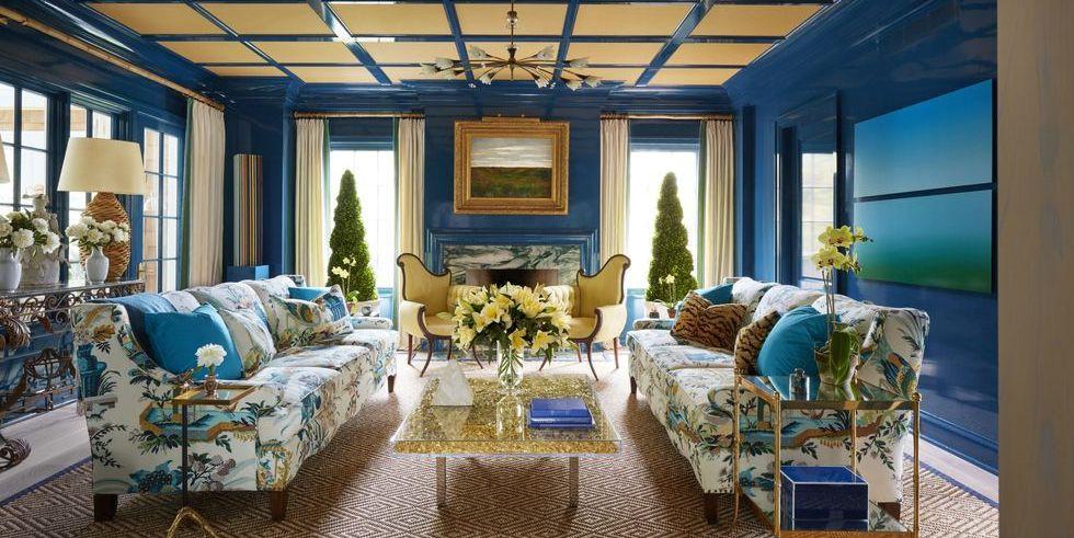 6 gam màu trang trí nhà lấy cảm hứng từ mùa thu thơ mộng được tạp chí nội thất danh giá khuyên dùng - Ảnh 15.