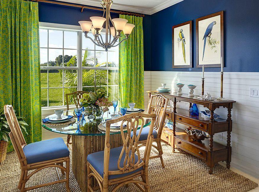 6 gam màu trang trí nhà lấy cảm hứng từ mùa thu thơ mộng được tạp chí nội thất danh giá khuyên dùng - Ảnh 16.