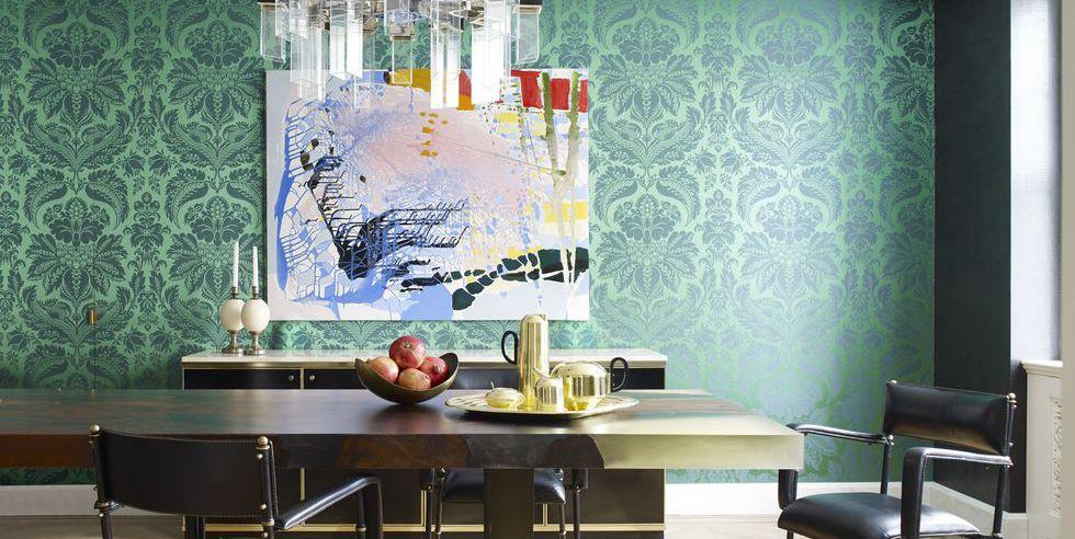 6 gam màu trang trí nhà lấy cảm hứng từ mùa thu thơ mộng được tạp chí nội thất danh giá khuyên dùng - Ảnh 2.