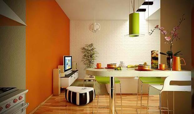 6 gam màu trang trí nhà lấy cảm hứng từ mùa thu thơ mộng được tạp chí nội thất danh giá khuyên dùng - Ảnh 17.