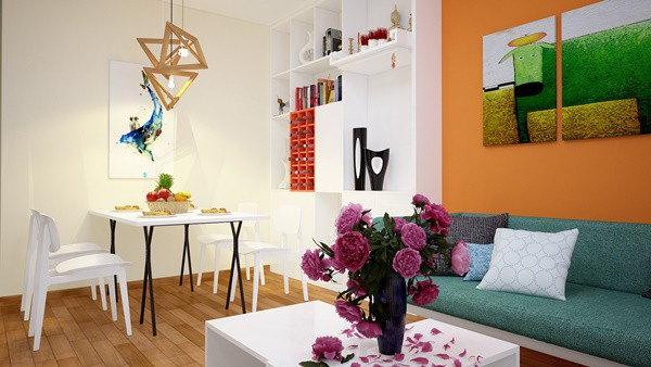 6 gam màu trang trí nhà lấy cảm hứng từ mùa thu thơ mộng được tạp chí nội thất danh giá khuyên dùng - Ảnh 18.