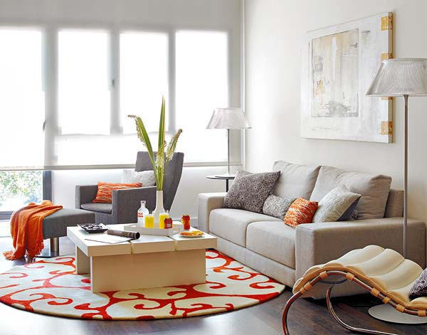 6 gam màu trang trí nhà lấy cảm hứng từ mùa thu thơ mộng được tạp chí nội thất danh giá khuyên dùng - Ảnh 19.