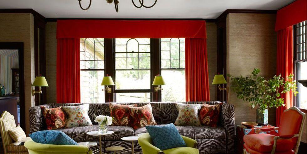 6 gam màu trang trí nhà lấy cảm hứng từ mùa thu thơ mộng được tạp chí nội thất danh giá khuyên dùng - Ảnh 22.