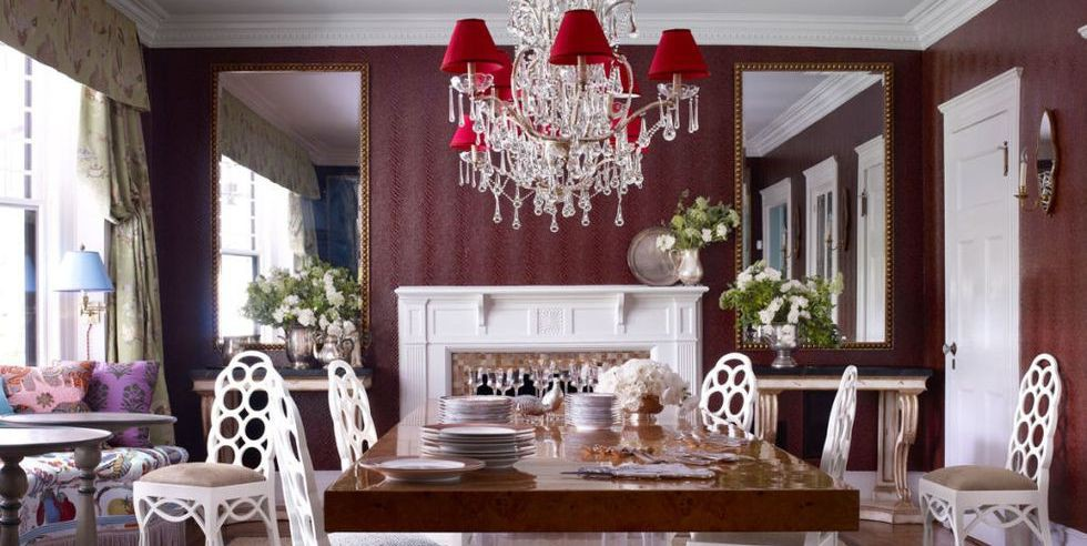 6 gam màu trang trí nhà lấy cảm hứng từ mùa thu thơ mộng được tạp chí nội thất danh giá khuyên dùng - Ảnh 23.