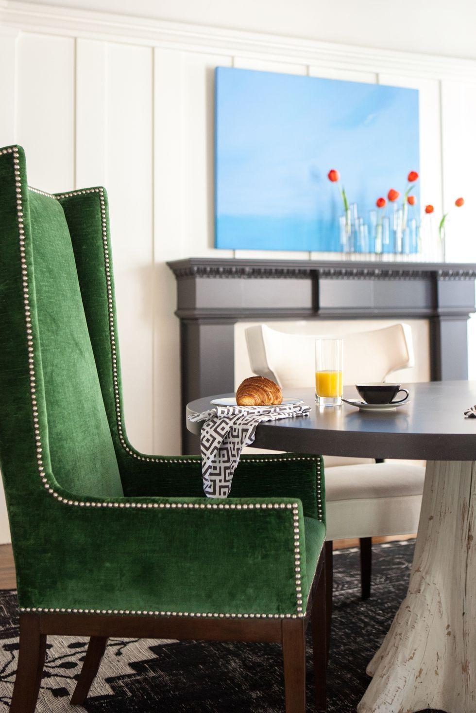 6 gam màu trang trí nhà lấy cảm hứng từ mùa thu thơ mộng được tạp chí nội thất danh giá khuyên dùng - Ảnh 3.