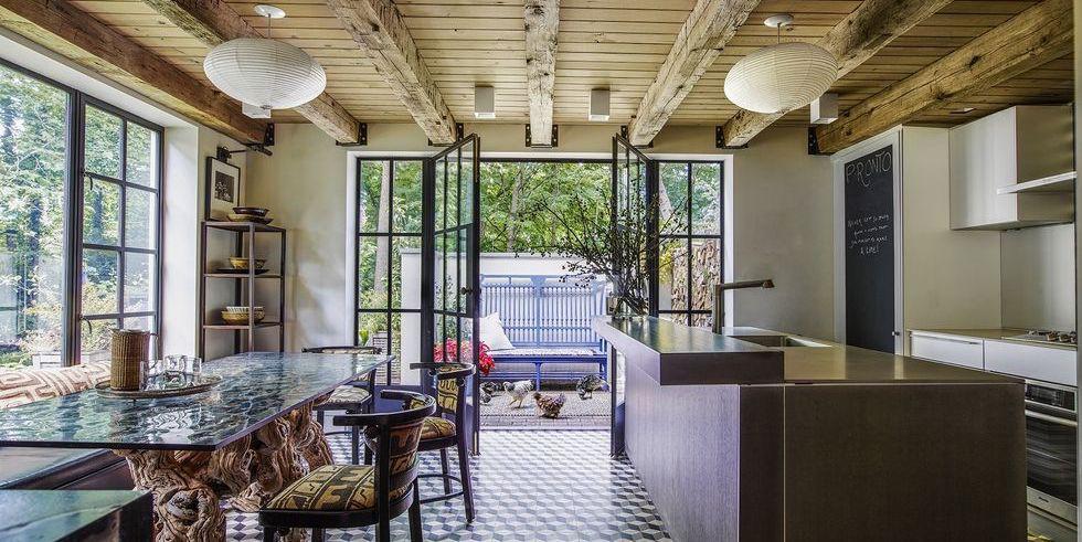 6 gam màu trang trí nhà lấy cảm hứng từ mùa thu thơ mộng được tạp chí nội thất danh giá khuyên dùng - Ảnh 6.
