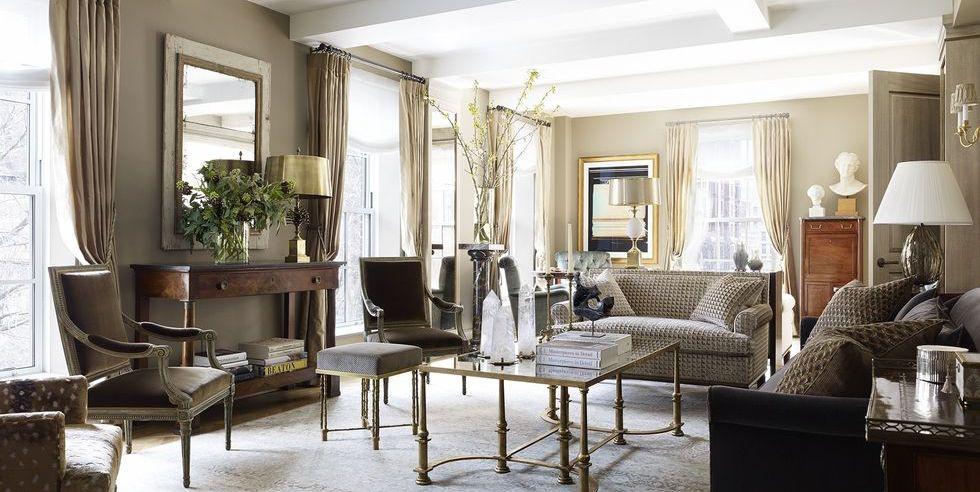 6 gam màu trang trí nhà lấy cảm hứng từ mùa thu thơ mộng được tạp chí nội thất danh giá khuyên dùng - Ảnh 7.