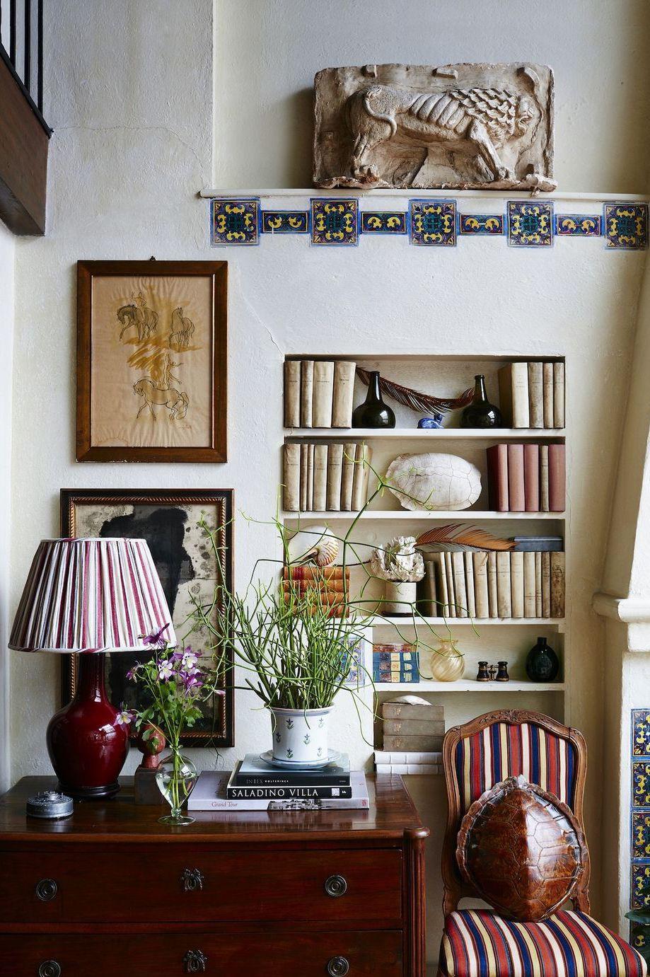 6 gam màu trang trí nhà lấy cảm hứng từ mùa thu thơ mộng được tạp chí nội thất danh giá khuyên dùng - Ảnh 8.