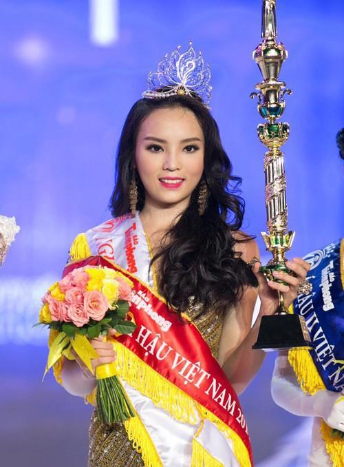 Loạt Hoa hậu có nhan sắc thay đổi rất nhiều so với ngày đăng quang - Ảnh 1.