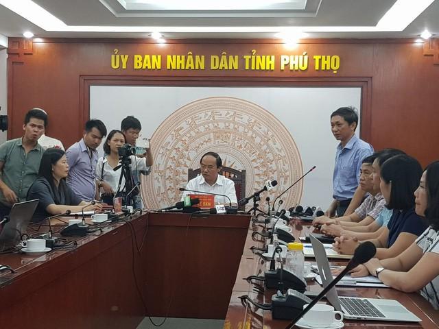Vụ 42 người trong một xã ở Phú Thọ nhiễm HIV được phát hiện như thế nào? - Ảnh 2.