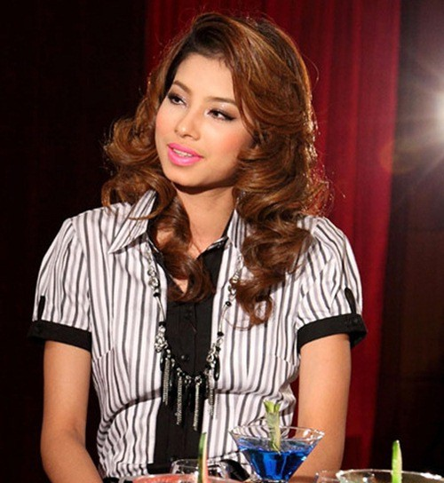 Loạt Hoa hậu có nhan sắc thay đổi rất nhiều so với ngày đăng quang - Ảnh 6.