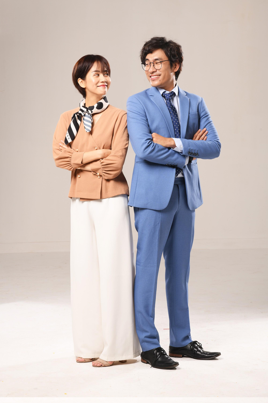Kiều Minh Tuấn làm bố đơn thân, quyết tâm chinh phục mẹ trẻ An Nguy sau đổ vỡ hôn nhân  - Ảnh 6.